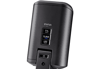 color negro Metz Mecablitz 26 AF-2 digital Flash para c/ámara Sony