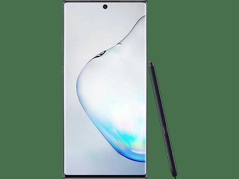 SAMSUNG Smartphone Galaxy Note10+ 256 GB Aura Black (SM-N975FZKDLUX)