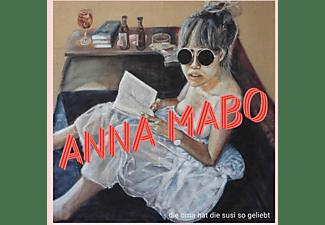 Anna Mabo - Die Oma Hat Die Susi So Geliebt  - (CD)