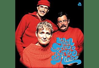 Yvon - Im Kreis der Liebe  - (CD)