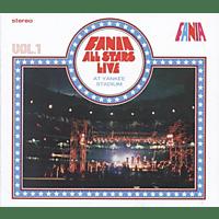 Fania All Stars - Live At Yankee Stadium 01 (Remastered) [CD]