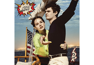 Lana Del Rey - Norman Fucking Rockwell!  - (CD)
