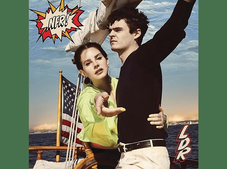 Lana Del Rey - NORMAN FUCKING ROCKWELL! [Vinyl]