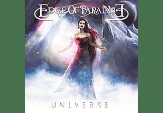 Edge Of Paradise - UNIVERSE  - (CD)