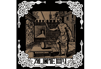 Third Ear Band - Alchemy-HQ/Remast/LTD-  - (Vinyl)