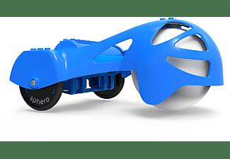 SPHERO Sphero Chariot Blau Zubehör für Spielzeugroboter, Blau