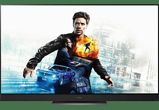 PANASONIC TX-65GZW2004 OLED TV (Flat, 65 Zoll / 164 cm, OLED 4K, SMART TV, my Home Screen 4.0)