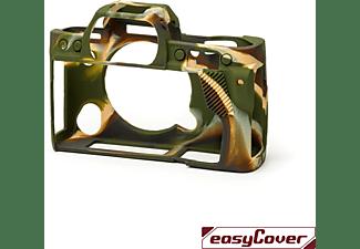 EASYCOVER EasyCover ECFXT3C, Kameratasche, Camouflage, passend für Fuji X-T3