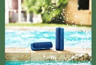 SONY SRS-XB22 Wireless Party Chain Bluetooth Lautsprecher, Blau, Wasserfest