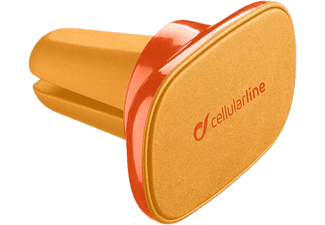 CELLULAR LINE HANDYMAGSMARTO - Support de smartphone (Orange)