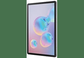 "Tablet - Samsung Galaxy Tab S6, 128 GB, Gris, WiFi, 10.5"" QXGA, 6 GB RAM, Snapdragon 855, Android"