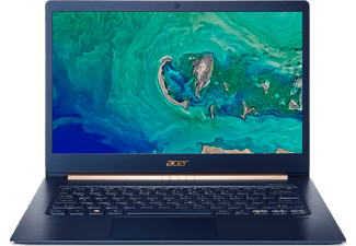 "ACER Swift-5/SF514-53T/14""/ i5-8265/8GB/256SSD/IHD/Touch FHD/ Win 10 Home Laptop Mavi"