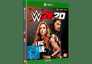 WWE 2K20 - [Xbox One]