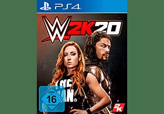 WWE 2K20 - [PlayStation 4]