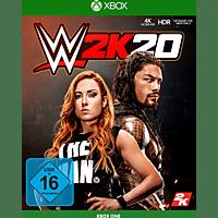 WWE 2K20 [Xbox One]