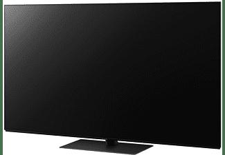 PANASONIC TX-65GZW954 OLED TV (Flat, 65 Zoll / 164 cm, UHD 4K, SMART TV, my Home Screen 4.0)