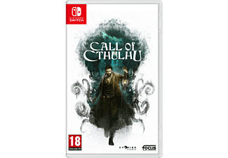 Call Of Cthulhu UK Switch