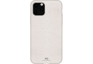 WHITE DIAMONDS Good, Backcover, Apple, iPhone 11, Weiß