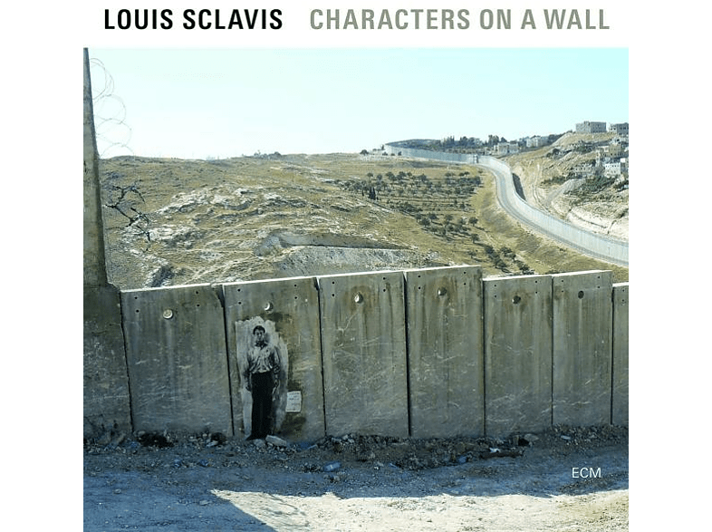 Louis Sclavis - Characters On A Wall [CD]