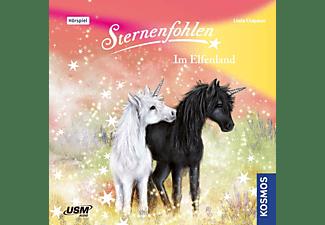 - Sternenfohlen: Im Elfenland (17)  - (CD)