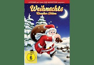 Weihnachts Klassiker Edition  - (DVD)