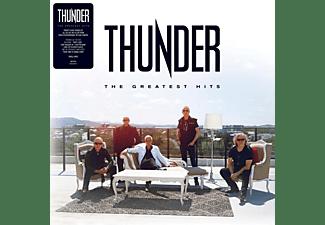 Thunder - The Greatest Hits  - (Vinyl)