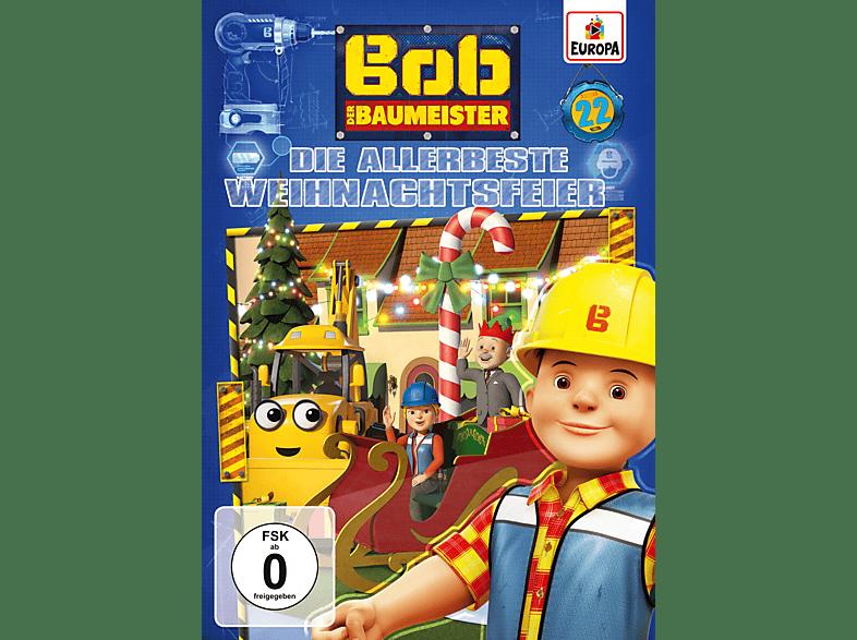 022/Die allerbeste Weihnachtsfeier [DVD]