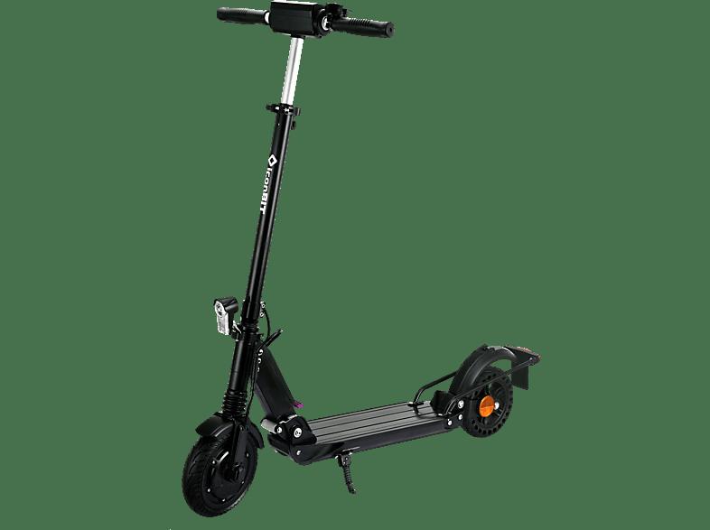 ICONBIT IK-1972K TRACER E-Scooter (8 Zoll, Schwarz)