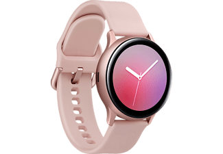 SAMSUNG Galaxy Watch Active 2 BT Aluminum 40mm Gold