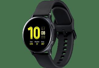 SAMSUNG Galaxy Watch Active 2 BT Aluminum 40mm Schwarz