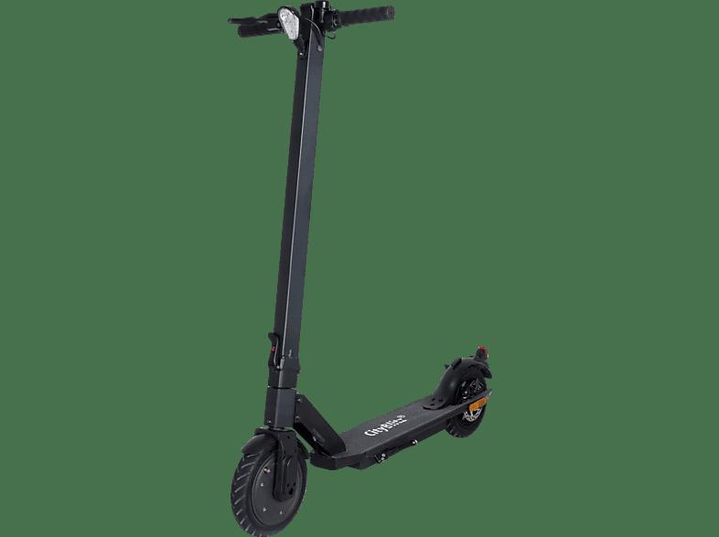 CITY BLITZ CB064SZ MOOVER E-Scooter (8.5 Zoll, Schwarz)