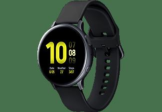 SAMSUNG Galaxy Watch Active 2 BT Aluminum 44mm Schwarz
