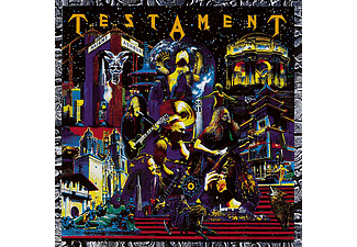 Testament - Live At The Fillmore (CD)
