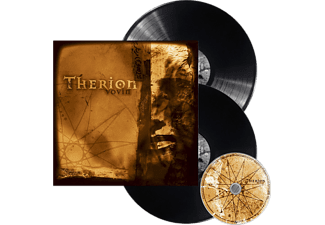 Therion - Vovin (Vinyl LP + CD)