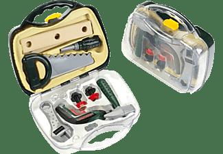 BOSCH Bosch Koffer mit Ixolino Stichsäge (Kinderspielzeug), Mehrfarbig