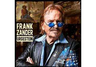 Frank Zander - Urgestein (CD)  - (CD)