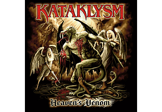 Kataklysm - Heavens Venom (CD)