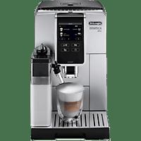 DE LONGHI Kaffeevollautomat Silber ECAM 370.85.SB