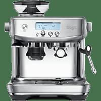 SAGE Espresso-Maschine The Barista Pro, edelstahl