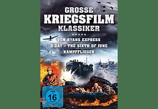 Große Kriegsfilm-Klassiker DVD