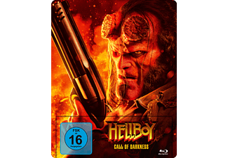 Hellboy - Call of Darkness (Steel Edition) Blu-ray