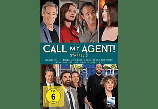 Call My Agent!-Staffel 3 DVD
