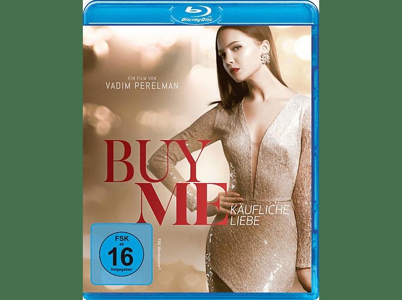 Buy Me [Blu-ray]