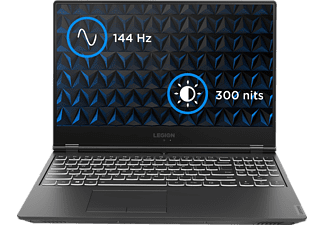 LENOVO Legion Y540-15IRH Intel Core i7-9750H / 16GB / 256GB SSD / 2TB HDD / GeForce GTX 1660Ti 6GB