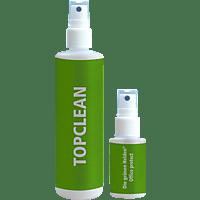NANOPOOL Die grünen Helden Office protect Set Reinigungsset, Mehrfarbig