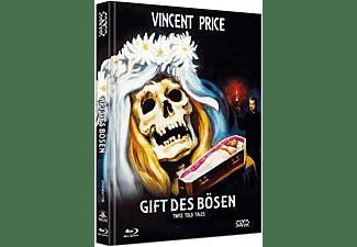 Das Gift des Bösen Blu-ray + DVD