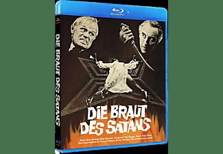 Die Braut des Satans Blu-ray
