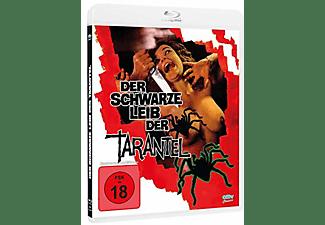 Der schwarze Leib der Tarantel Blu-ray