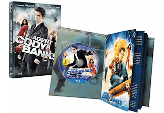 Agent Cody Banks - Hollywood - Collection Blu-ray + DVD