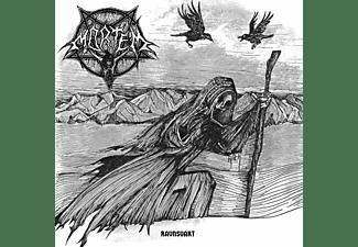 Mortem - RAVNSVART  - (Vinyl)